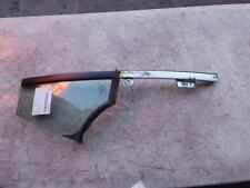 SMART FORTWO RIGHT FRONT 1/4 GLASS (IN DOOR) W450 06/03-11/07