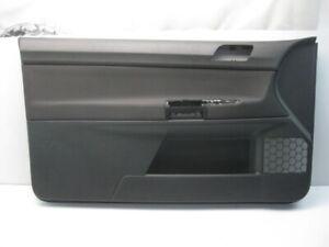 VW Polo 9N Goal Seitenverkleidung Tür Verkleidung 2 / 3 Türer Türverkleidung VL