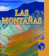 Las montañas  Mountains (Formas Geogrficas (Landforms)) (Spanish Edition)