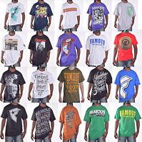 Famous Stars & Straps Men's Classic Crewneck Tee Shirt Choose Size & Color
