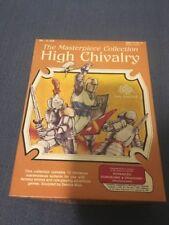 Ral Partha Fantasy Mini High Chivalry (Masterpiece Collection) Box EX