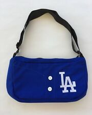 LOS ANGELES DODGERS Purse MLB Licensed jersey style shoulder bag New without tag