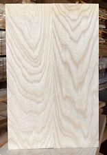 Swamp Ash 2 Pc Beautiful Color/ Open grain KD 22 X 14 x 1.78 Guitar 🎸 Blank
