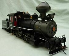 More details for bachmann on30 25963 2-8-0 little river 29 - dcc - boxed