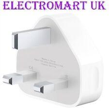 UNIVERSAL USB PLUG IN MAINS CHARGER UK PLUG 1000MA 1A 1 AMP