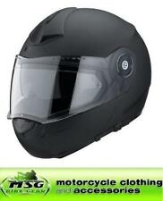 Schuberth Gloss Plain Motorcycle Helmets