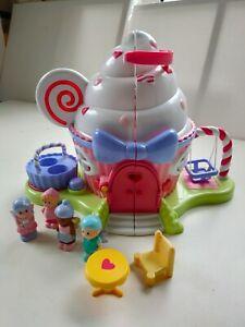 ELC Happyland Cupcake Cafe