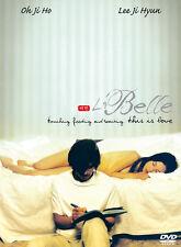 La Belle (2000) DVD R0 -  Ji-ho Oh, Ji-hyeon Lee, Sexy Korean Erotic Arthouse