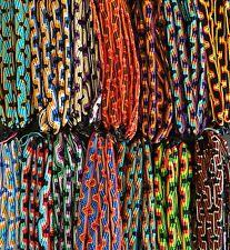 30 x friendship bracelet boys girls wholesale party bag fillers school class