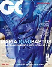 GQ Portugal October2014,Maria Joao Bastos,Kanye West,The Beverly Hills Hotel