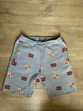 PATTA X 24 KILATES X SPERRY SWEAT SHORTS SMALL T SHIRT