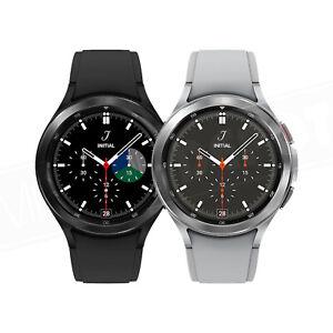 Samsung Galaxy Watch4 46mm SM-R890 Bluetooth International Version S-Steel