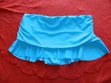Catalina Splendor Women's Ruffle Bottom Skirted 3X (22W-24W) New without tags!