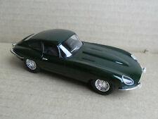 Nice 1/43 Russian Model Jaguar E type 1962 DeAgostini Athens Greece