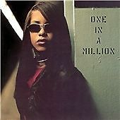 One in a Million (Re-Release) [UK-Import], Aaliyah, Very Good