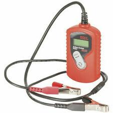 12VDC Lead Acid Battery Tester