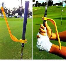 Golf Swingyde Swinging Swing Training Aid Tool Trainer Gesture BN Control W K7Q6