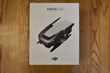 Brand New DJI Mavic Air Quadcopter 4K Camera Drone - Onyx Black