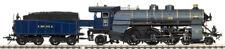 HS Busch MTH 120033982 Locomotive à vapeur série S 3/6 Bleu Piste 0 prix exceptionnel
