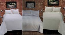 Lenzuola e biancheria da letto bianca astratto