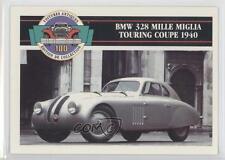 1991 #91 BMW 328 Mille Miglia Touring Coupe Non-Sports Card 0b6