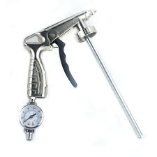 Scratch Doctor Underbody Coating Gun & Mini Air Regulator . Ideal for Seal etc