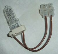 A1//216 Replacement 24 V 150 W Capsule projector lamp for use with the Kodak Carousel S slide projector