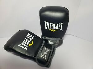 Everlast Boxing Training Gloves Brand New Size L/XL