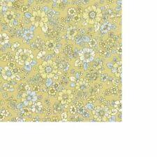 precio por 1//2 metros Colorido Cabra 100/% Tela De Algodón