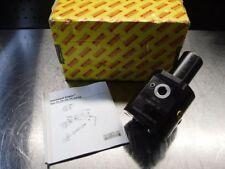 Sandvik VDI 40 to Capto C5 Clamping Unit C5-RC2040-00085M (LOC539)