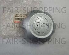 4x Genuine Wheel Center Cap Toyota Fortuner Hilux KUN25 26 35 TGN36 GGN25 TGN36