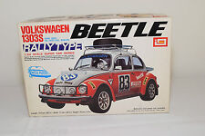 IMAI KIT B-828 B828 VW VOLKSWAGEN BEETLE KAFER 1303S RALLY TYPE MINT BOXED