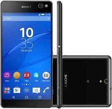 Sony Xperia C5 Ultra E5506 - 16GB - Black (Unlocked) Smartphone NEW OTHER