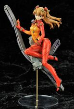 Alter Evangelion: 2.0 You Can (Not) Advance Asuka Langley Shikinami PVC Figure