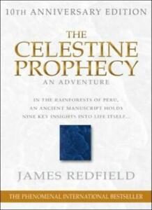 The Celestine Prophecy By James Redfield. 9780593051993