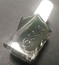 """ESSIE """" Wrap Party """" 420 Nail Polish Color Lacquer Paint dark hunter green"""
