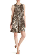 Tart Collections Woman Printed Modal-blend Jersey Mini Dress Animal Print Size L Tart Collections Cheap Fashionable Finishline Online Cheap Authentic Many Colors HEgvcoUo