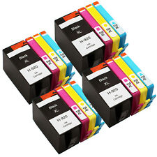 16 Ink Cartridge Unbrand Fits for hp 920XL Officejet 7000A 7500A E609a 6500A
