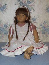 """Annette Himstedt """"NEBLINA"""" Doll"""