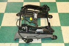 05 10 Grand Cherokee Driver Left Power Electric Seat Track Motors Frame Oem