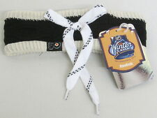 NHL Philadelphia Flyers Multi-Color OSFA Winter Classic Headband By Reebok