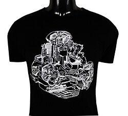 Ducati Bevel Drive T-Shirt