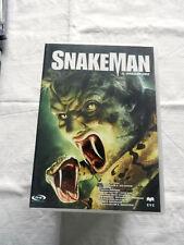 Snakeman Il Predatore Film DVD