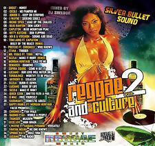 REGGAE & CULTURE MIX CD 2014 PART 2
