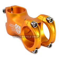 Circus Monkey MTB ROAD 31.8 x 60mm Stem ,105g , Orange