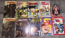 Idw, Zombies & Others Mixed Comic Book Lot 3