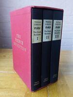 Folio Society The French Revolution 3 Volume Set