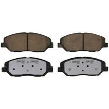 Disc Brake Pad-Brake Pads Perfect Stop PC1202