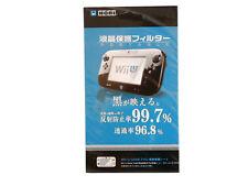 Film de protection écran pour gamepad Wii U