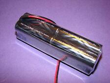 Senderakku Panasonic Eneloop Pro  (früher Sanyo XX) 9,6V für Graupner